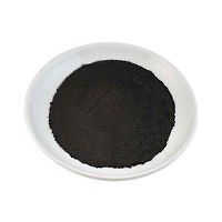 Activated Bamboo Charcoal Natural