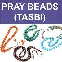 Pray Beads (Tasbi)