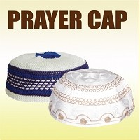 Prayer Cap