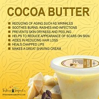 100% Organic Coco Butter